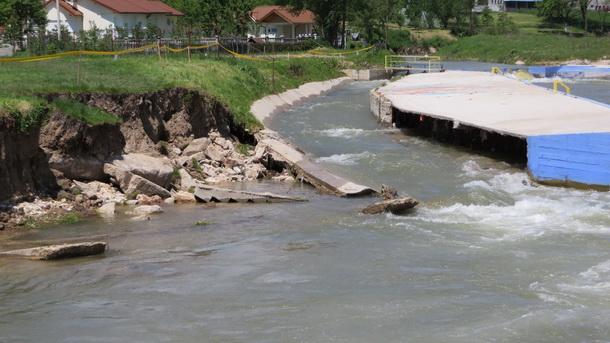 Nakon poplave u Rogatici