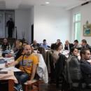 Novinari u Goraždu