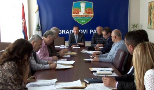 Organizacioni odbor MOSI