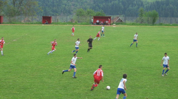 Pioniri FK Stakorine