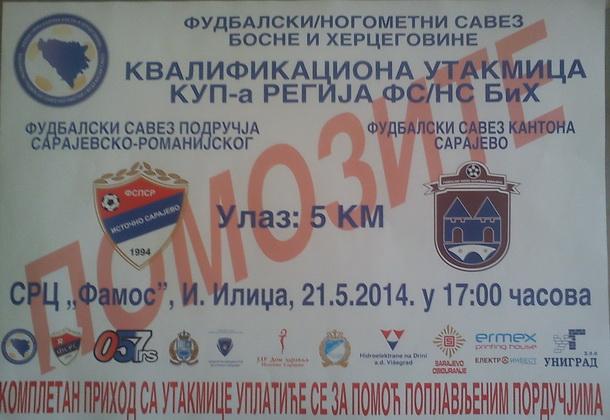 Plakat- FS regija