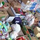 Pomoć iz Novog Goražda za Bratunac