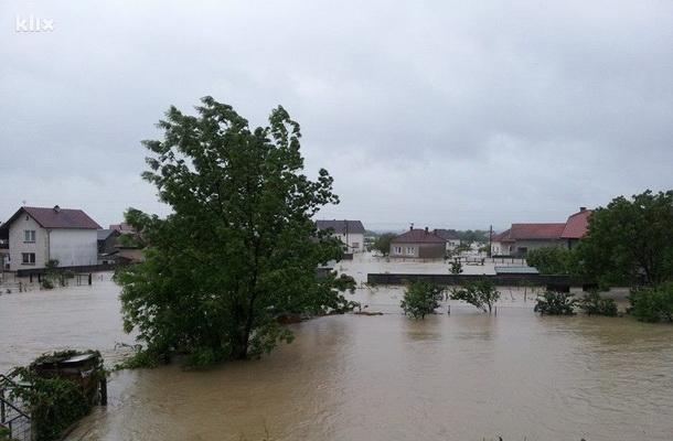 Poplave u Janji