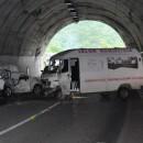 Saobraćajna nesreća kod Ustiprače