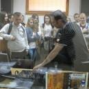 Srednjoškolci u Radio Višegradu