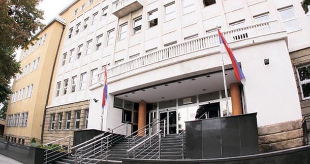 Tužilaštvo za ratne zločine Srbije