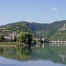 Visegrad-usce Rzava u Drinu
