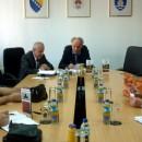 71 god Bitka na Sutjesci-sastanak