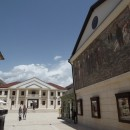 Andricgrad - mozaik