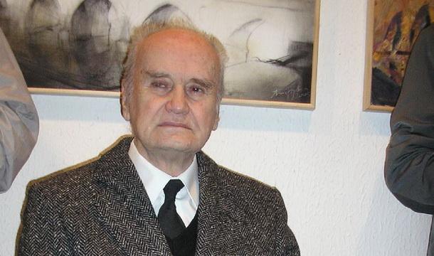 Božidar Polić
