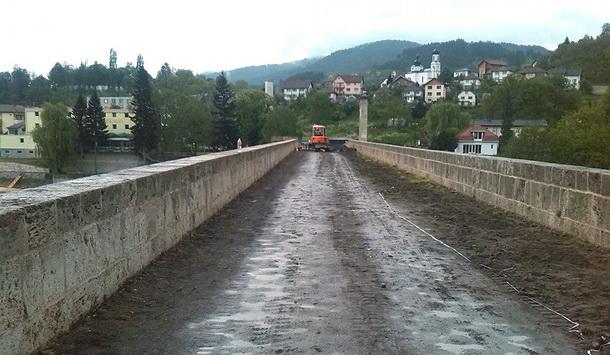Ćuprija-blato
