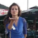 Dragana Stojanovič iz Čajniča