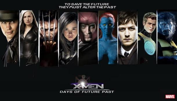 Film-X-men: Dani buduće prošlosti