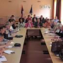 Forum za bezbjednost u Foči