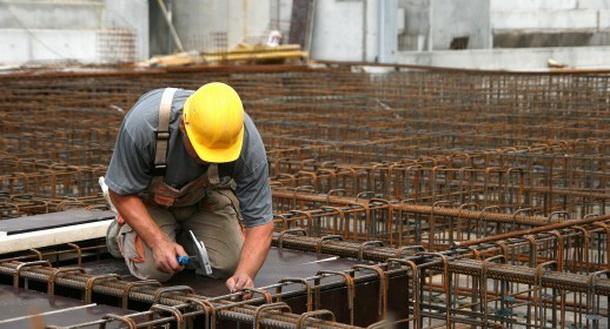 Gradnja zgrade