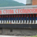 Grafit u Foci - Stepa Stepanovic