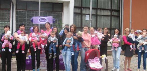 Konferencija beba u Čajniču