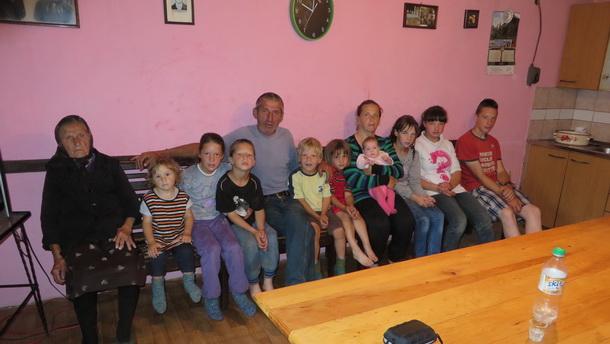 Porodica Gluhović iz Rogatice