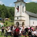 Sabor Srba u Novom Goraždu