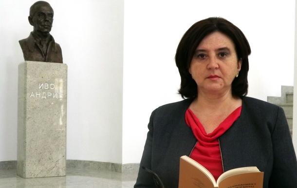 Aleksandra Vranješ