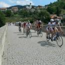 Biciklisticki maraton preko cuprije