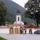 Crkva u Novom Goraždu