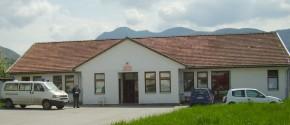 Dom Zdravlja Novo Gorazde