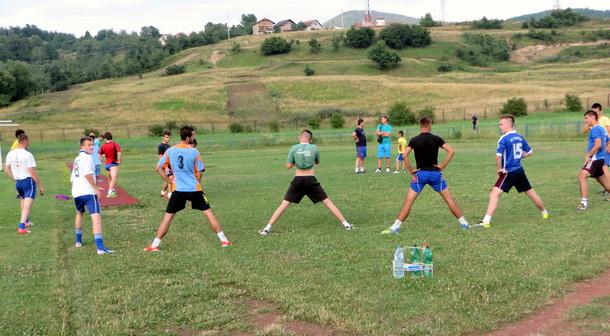 FK Mladost - pripreme