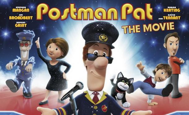 Film-Postar Pat