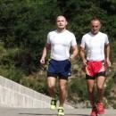 Maratonci na ćupriji