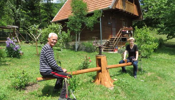Mišo Stojanović sa Borika