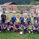 Mladi fudbaleri iz Čajniča i Pljevalja