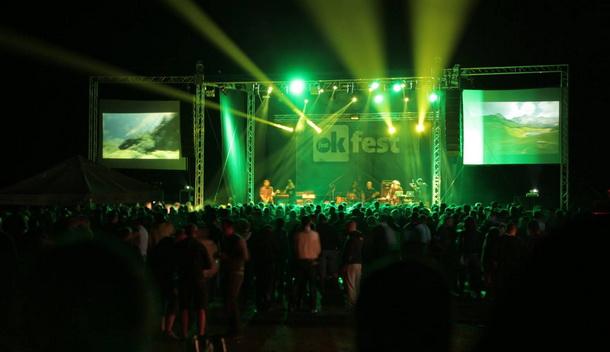 OK Fest - koncert