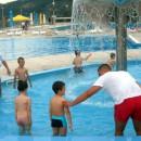 Škola plivanja u Foči