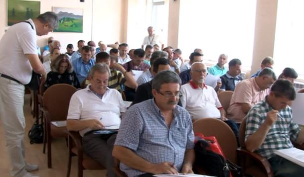 Skupština MOSI Novi Pazar