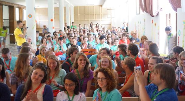 Volonterski samit na Tjentistu