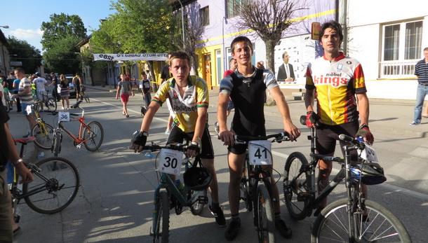 Biciklisticka trka u Rogatici 2