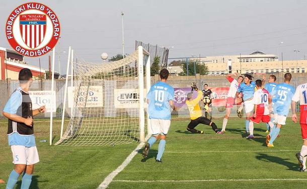 FK Kozara - FK Drina HE