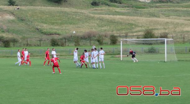FK Mladost - Radnicki