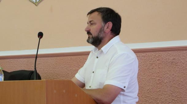 Goran Krlić