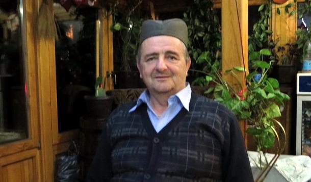 Ilija Devura