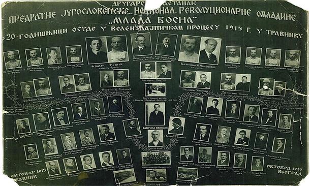 Izlozba Arhiva Srpske