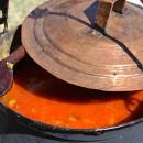 Kotlic - riblja corba