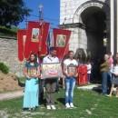 Krsna slava u Cajnicu