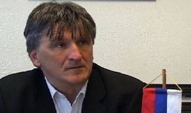 Miroslav Kojic