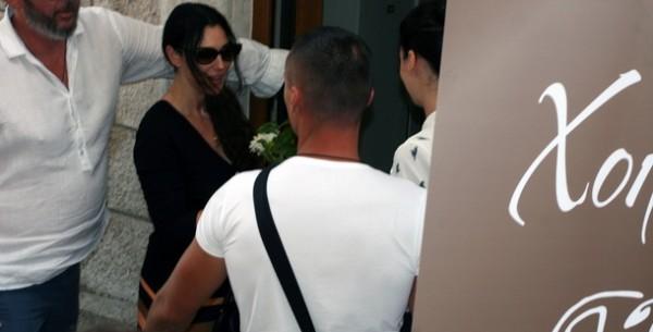 Monika Beluci stigla u Trebinje