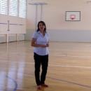 Nova sala u Foci - Osnovna skola
