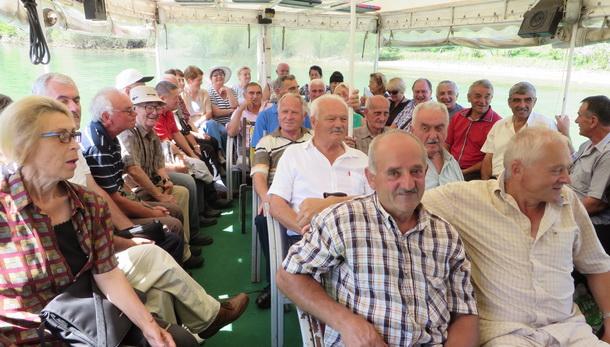Penzioneri u Starom Brodu