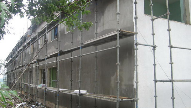 Sanacija osnovne škole u Čajniču