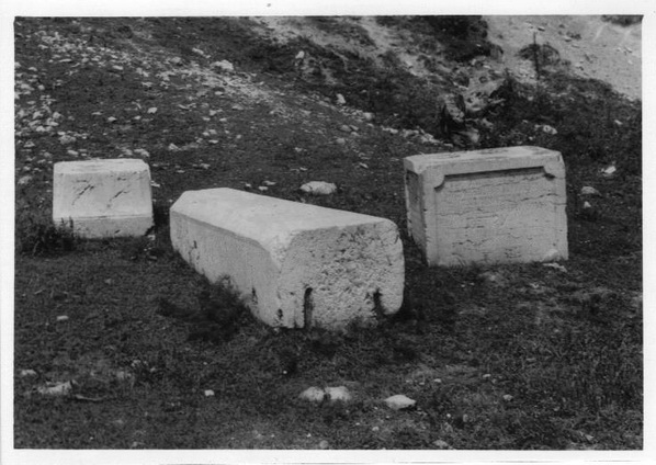 Spomenik na Sjeversku iz 1941